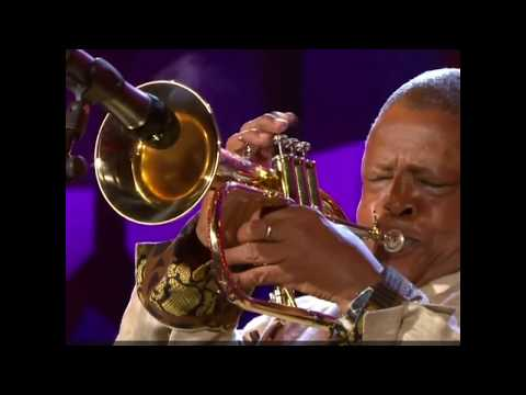RIP Hugh Masekela: Our Top 9 Favorite Songs from the Jazz Artist