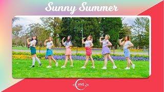 Sunny Summer - GFriend (여자친구) Dance Cover / VIVE DANCE CREW