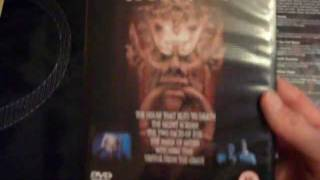Hammer House Of Horror - DVD Box - Set TV Series