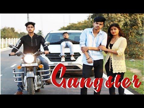Yaar Tera Gangster    GANGSTER LIFE    Love Story Of A Gangster    Youthiya Boyzz
