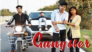 Yaar Tera Gangster || GANGSTER LIFE || Love story of a Gangster || Youthiya Boyzz