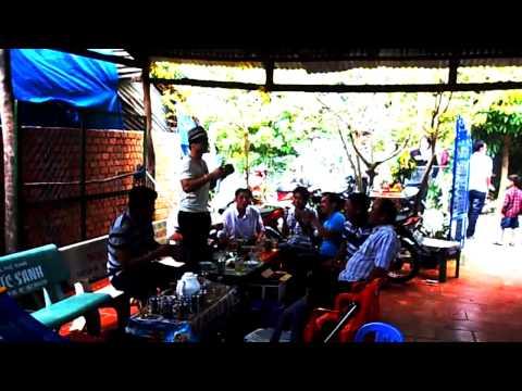Vân Quang Long Về Lấp Vò Ăn Tết - Part 1.FLV