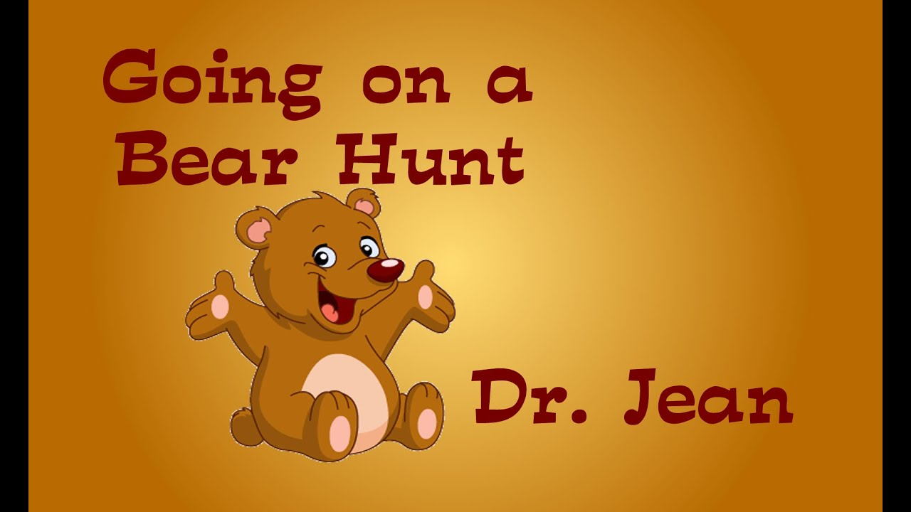 going on a bear hunt with dr jean youtube. Black Bedroom Furniture Sets. Home Design Ideas
