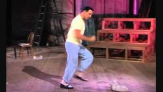 You Spin Me Right Round~Gene Kelly Tribute