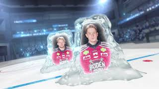 Boden Hockey supporterspelaren