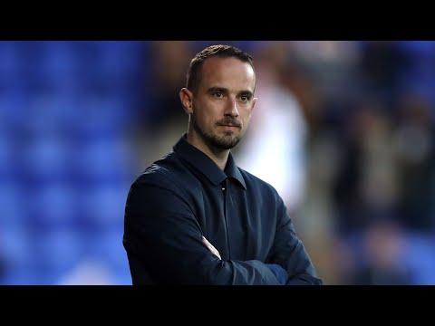 FA chief executive explains Mark Sampson sacking