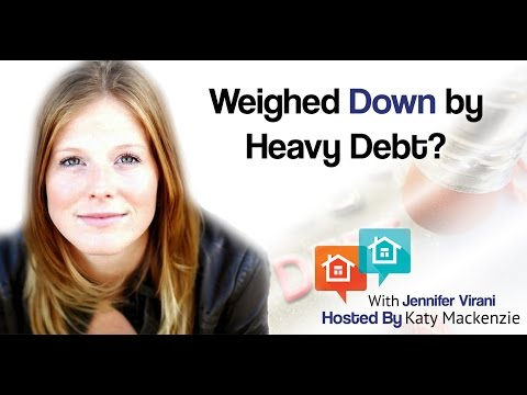 How to get out of heavy debt & save your credit rating