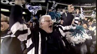 2009 AFL Grand Final Channel 10 Intro