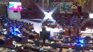 Tercer Debate - Balance Legislativo 2017