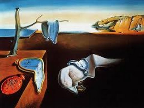 Dali Dimension: Decoding the Mind of a Genius (jap sub)