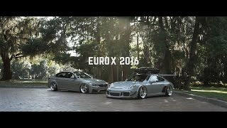 Euro X 2016 | Mike K