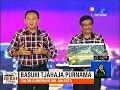 Closing Statement Ahok Patahkan Program Agus-Silvi dan Anies-Sandi di Debat Final Pilkada DKI 2017