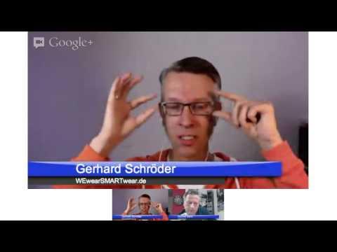 Sei kein Glasshole! Google Glass und die Folgen