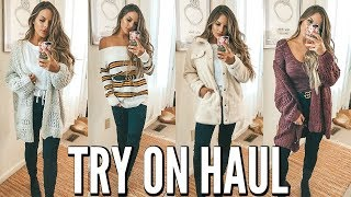 HUGE NORDSTROM ANNIVERSARY SALE HAUL! TRY ON AND REVIEW   Casey Holmes