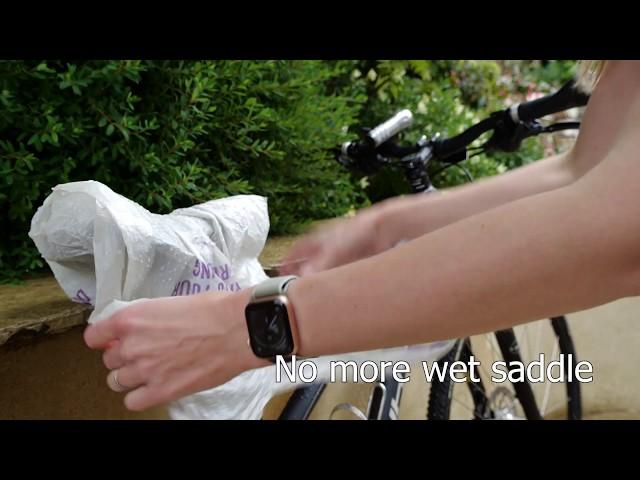Bike Hutch Promo Video