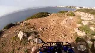 Quad Mallorca - Quad Team Balear / byWitting