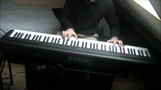 Fairy Tail Main Theme Slow Version Piano - Yasuharu Takanashi