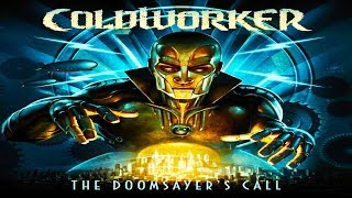 COLDWORKER - The Doomsayer's Call [Full-length Album] Death Metal
