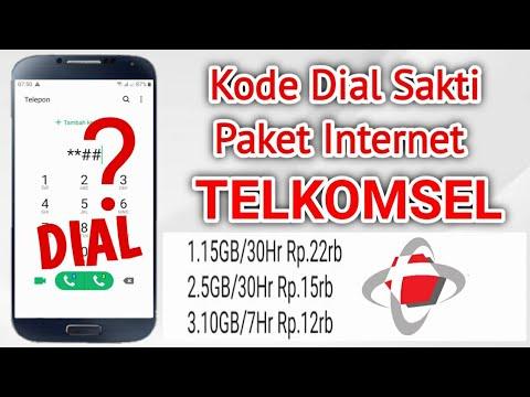 kode-dial-paket-internet-super-murah-telkomsel