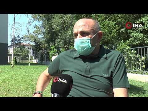 Şampiyonluk Savaşı Tamam, Sırada Amansız Hastalığa Karşı Savaş Var   Mustafa Uslu İHA