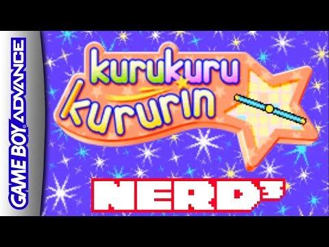 Nerd³ Retro - Kuru Kuru Kururin - Spinning Around