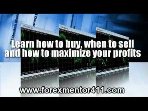 What is forex trading tutorial