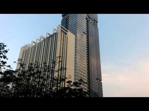 Cemindo/Gama Tower, Sementara ini jadi gedung tertinggi di Jakarta