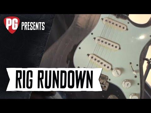 Rig Rundown – John Mayer