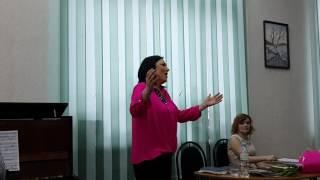 Колыбельная Клары («Summertime») из оперы Гершвина «Порги и Бесс»