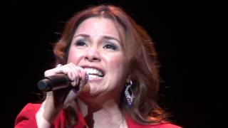 I DREAMED A DREAM / LES MISERABLES (Lea Salonga live at The Venue)