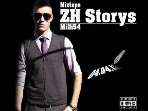 Milli54 - Blind-Date feat. Hazel
