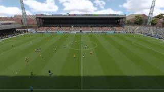 FIFA 15 Career - Day 127 - Artificial Unintelligence