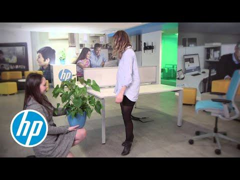 HP Careers – Internship at HP France