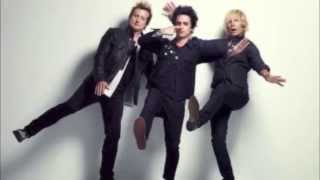 GREEN DAY,KNOW YOUR ENEMY  歌詞&和訳