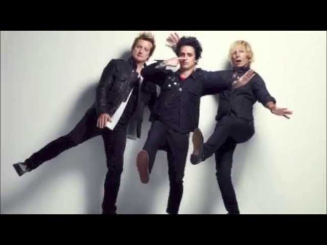 GREEN DAY,KNOW YOUR ENEMY 歌詞...