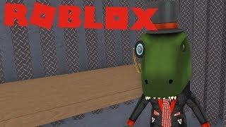 Time to Escape!! - ROBLOX