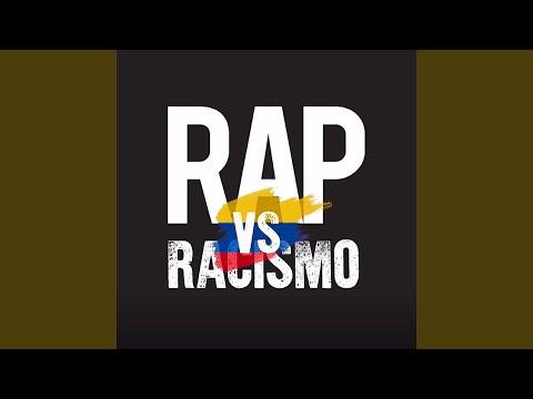 Rap vs. Racismo (feat. Fly so High, Yury Sunshine, Jb, Kafka, Lucia Vargas, Luisito, MC Julo,...
