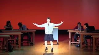 2019年4月13日に安城市民会館で行われた第31次創作ミュージカル新歓公演...