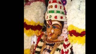 Mariamman paadal 20 (Devi Navaratna malika stotram)
