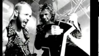 Judas Priest - Rock Hard, Ride Free