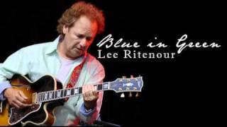 Blue in Green - Lee Ritenour (Smooth Jazz Guitar)