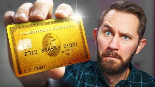 I Bought a Credit Card for $14... | 10 Rid
