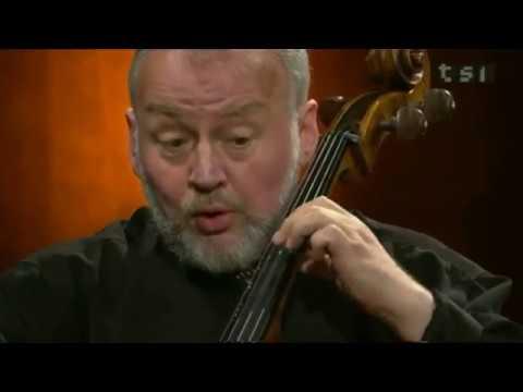 Heinrich Schiff & Francesco Piemontesi: Stravinsky/Piatigorski Suite italienne