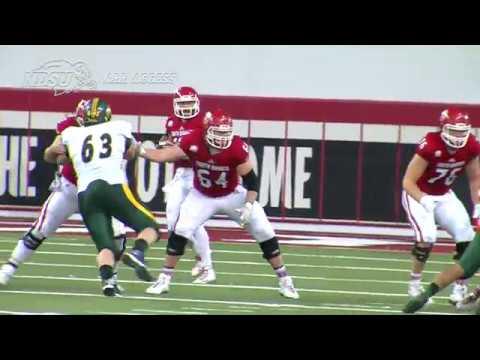 Game Day Preview 2017: South Dakota