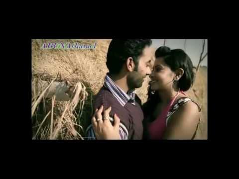 Hitha Mage Parala - Romesh Sugathapala New Song 2013