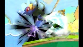Top 10 20XX Moments - Super Smash Bros