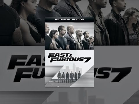 Fast & Furious 7: Extended Edition