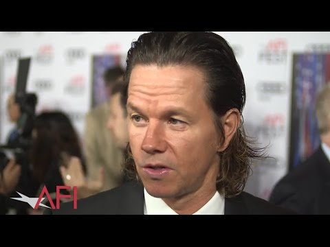 PATRIOTS DAY at AFI FEST 2016