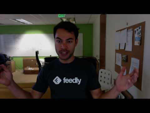 Feedly Boards Demo and Q&A