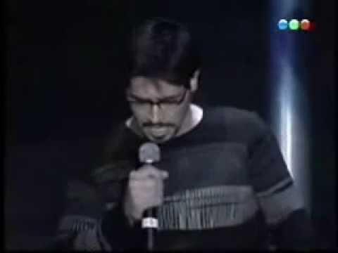 DAVID BISBAL & CLAUDIO BASSO DIGALE / Live 2003
